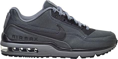 Nike Air Max Ltd 3 TXT Men s Shoes Black grey 746379 020 7 5