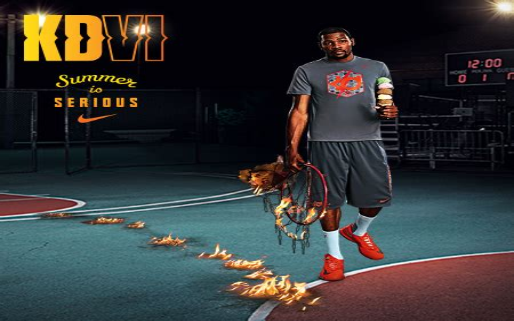 Nike Kevin Durant Shoes Foot Locker
