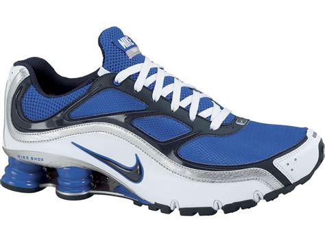 Nike Mens Nike Shox Turbo Online Here Nike Mens Nike