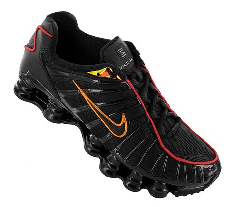 Nike Shox Athletic Shoes for Men eBay