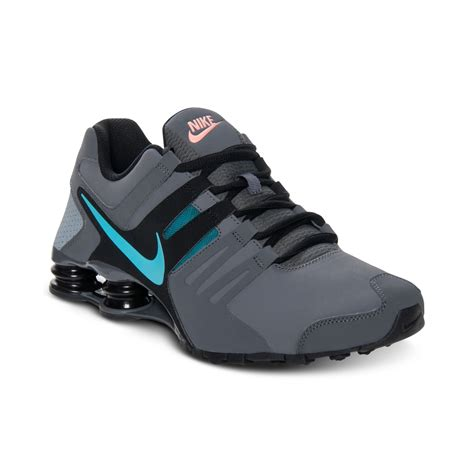 Nike Shox Running Shoes Finish Line
