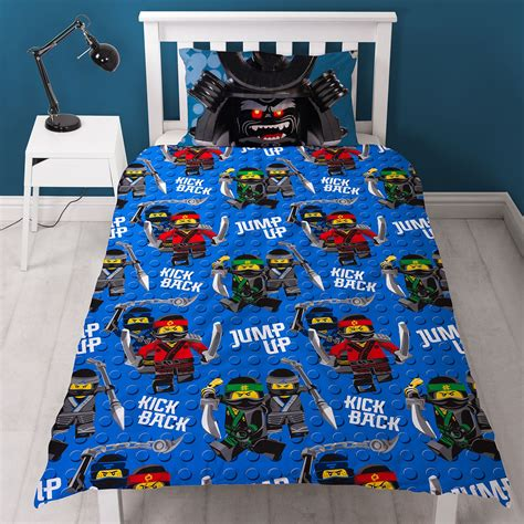 Ninjago Bedding eBay