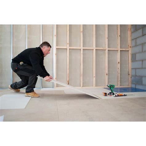 No More Ply 6mm Tile Backer Board Trade Price Tiles