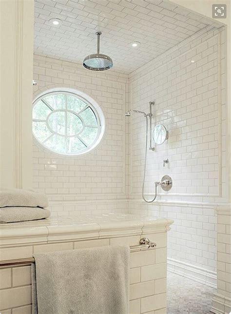No Tub for the Master Bath Good Idea or Regrettable Trend