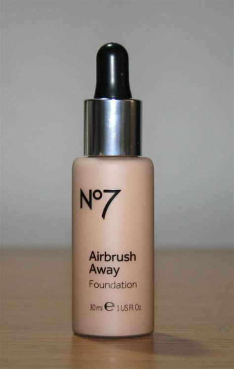No7 Skincare Makeup Cosmetics Foundation Boots USA