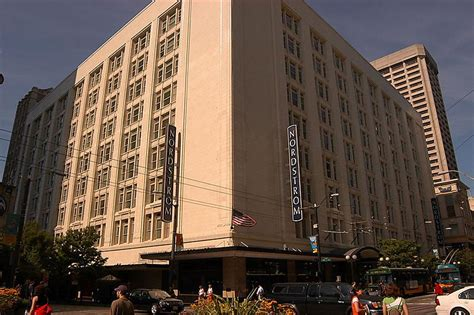 Nordstrom Corporate Office Corporate Offices Headquarters