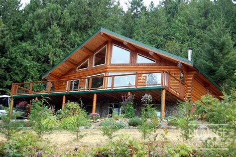 Norse Log Homes Custom Log Homes Log Home Builders