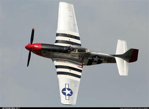 North American P 51 Mustang Wikipedia