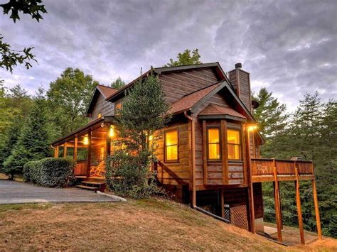 North Georgia Cabin Rentals Escape to Blue Ridge