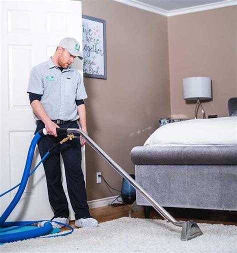 North Vancouver Carpet Cleaning
