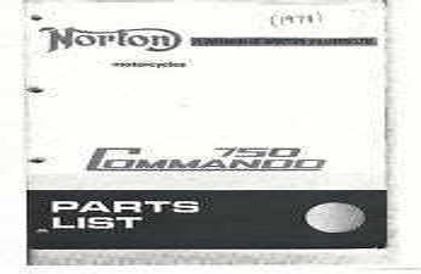 norton commando wiring diagram images norton commando 1971 750cc color wiring diagram 11x17
