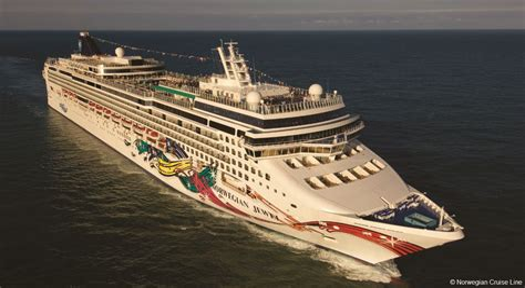 Norwegian Cruise Line Ships and Itineraries 2017 2018