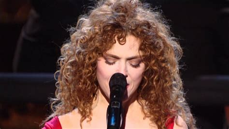 Not A Day Goes By by Bernadette Peters YouTube