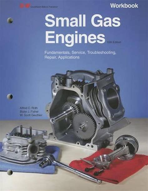 Notes on the Troubleshooting and Repair of small Gasoline