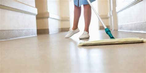 Nottingham Industrial Cleaners and Contract Cleaning