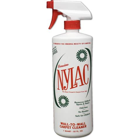 Nylac Carpet Cleaner