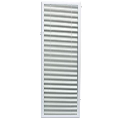 ODL 20 inch x 64 inch Aluminum Mini Blinds The Home