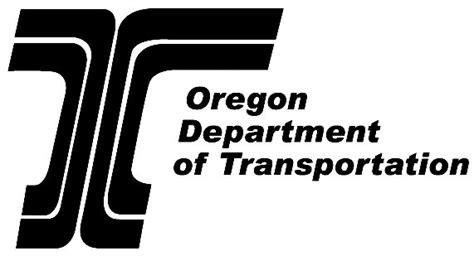 ODOT website Oregon Department of Transportation