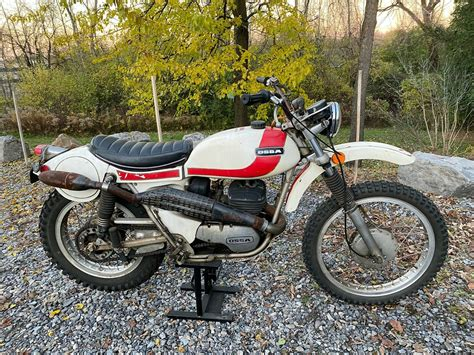 OSSA Motorcycles for Sale CycleTrader