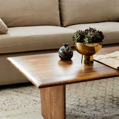 Oak Coffee Tables Wood Coffee Tables Barn Furniture