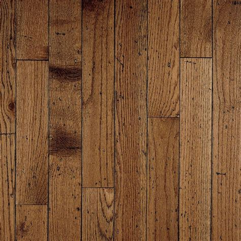 Oak Solid Hardwood Flooring from Bruce