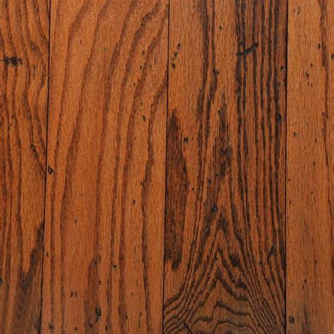 Oak Wide Plank 5 in and up Hardwood Flooring from Bruce