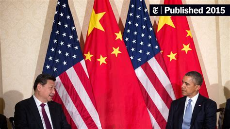 Obama Administration Warns Beijing About Covert Agents