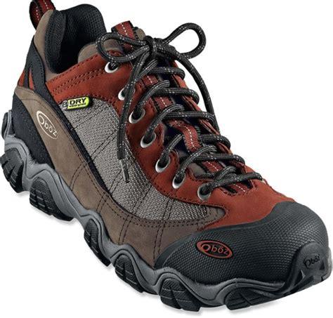 Oboz Firebrand II BDry Hiking Shoes Men s REI