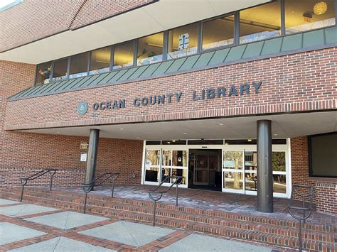 Ocean County Library System