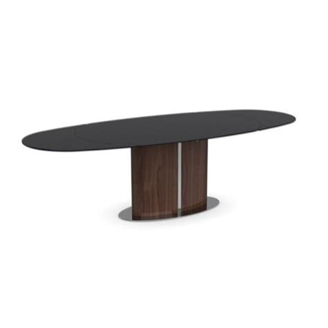 Odyssey Adjustable Extension Dining Table Euro Living