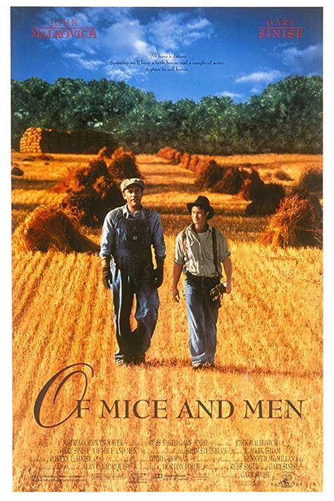 Of Mice and Men 1992 IMDb