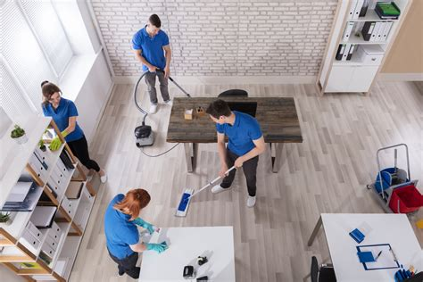 Office Cleaning Janitorial Services Building Maintenance