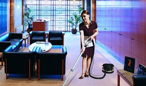 Office Commercial Cleaning Services in Northamptonshire