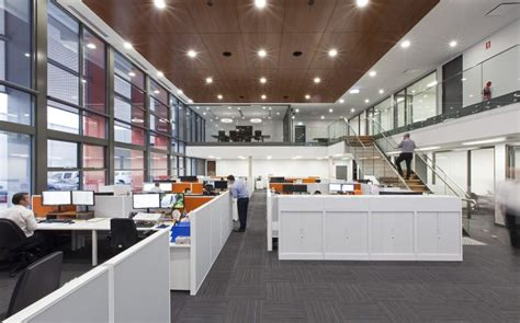 Office Commercial Fit Out Company in Penrith Parramatta