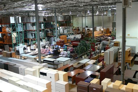 Office Furniture 4 Sale New and Used Furniture Warehouse