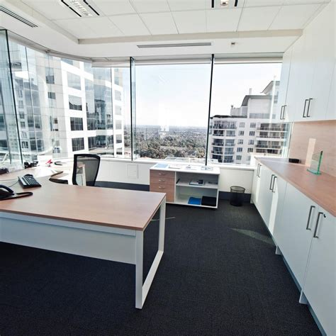 Office Furniture Experts Australia Complete Office Fitouts
