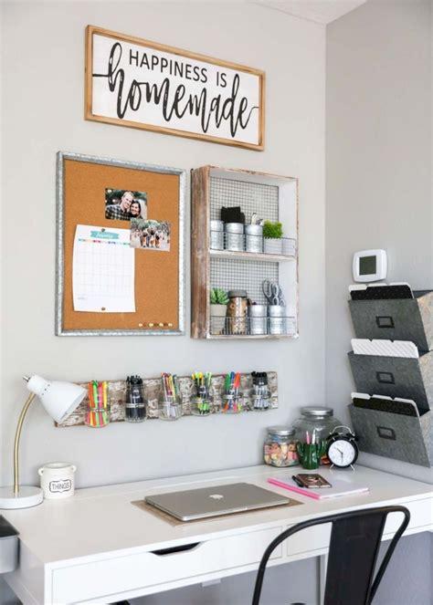 Office Organization Ideas Working Mother