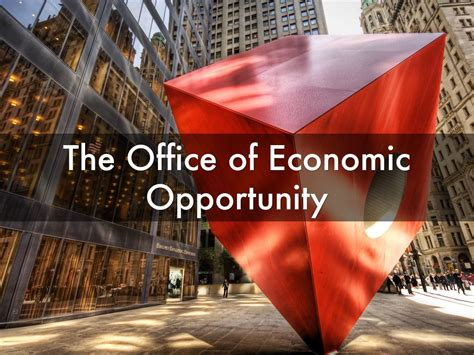 Office of Economic Opportunity