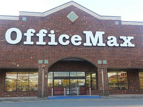OfficeMax 6326 WINSTON SALEM NC 27103