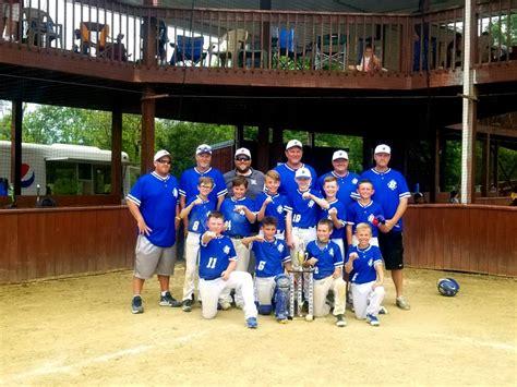 Ohio USSSA Softball State Champions