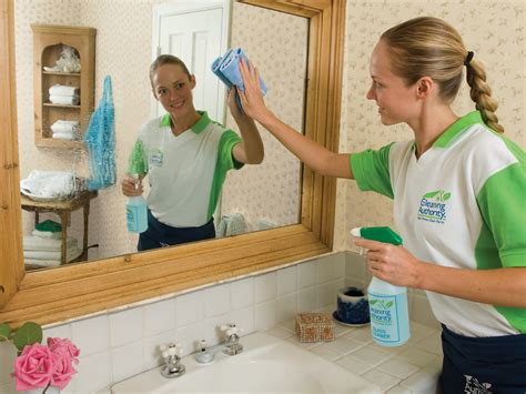 Oklahoma City Maid Service The Cleaning Authority