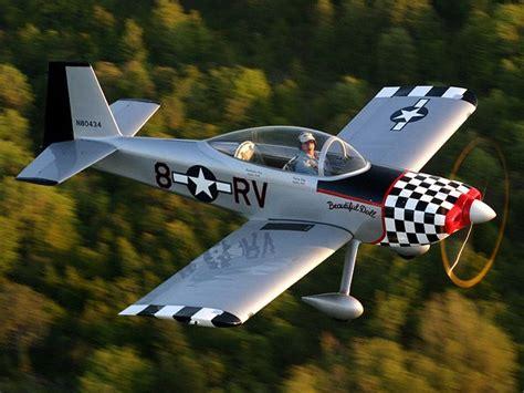 Old News Home Doug Reeves Van s Aircraft RV Builder