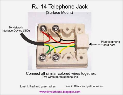old telephone jack wiring diagram images telephone wiring diagram old phone jack wiring old electric wiring diagram and