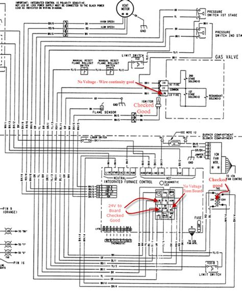 old trane furnace wiring diagram images old trane furnace wiring diagram old automotive wiring
