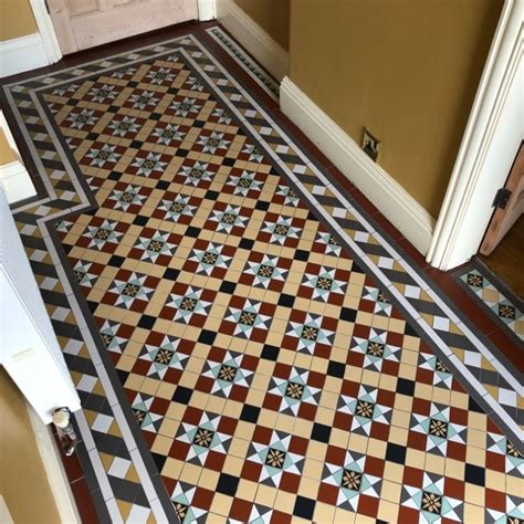 Olde English Tiles Created with versatility in mind