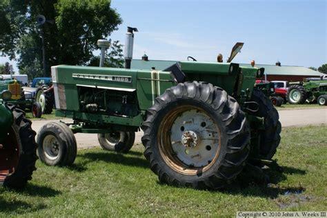 Oliver Tractors Information SSB Tractor Forum