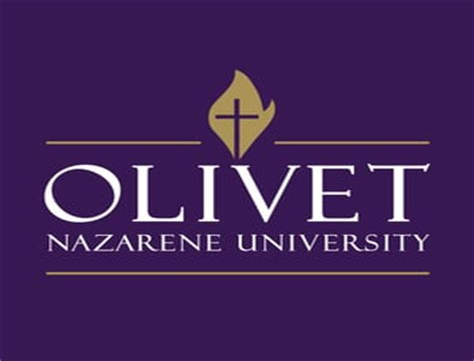 Olivet Nazarene University News Archive