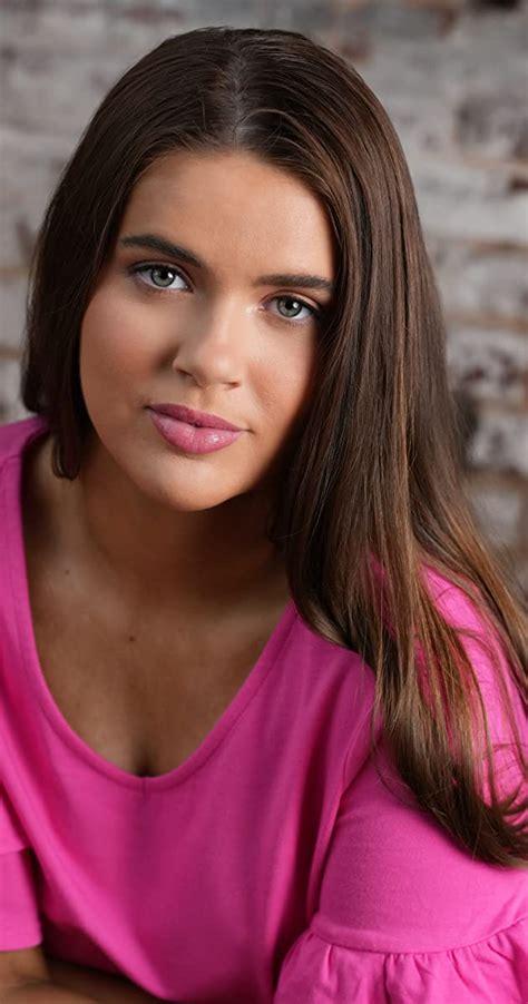 Olivia Olson IMDb
