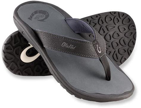 OluKai Ohana Flip Flops Men s REI
