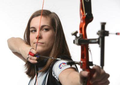 Olympic Archery Explained Draw Weight Lancaster Archery